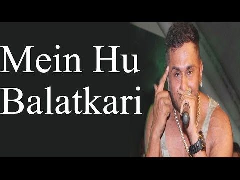 Mai hu Balatkari latest 2014