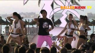 Ballermann Hits 2011 - Mallorca - Der Checker - Discoking