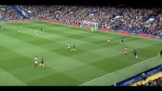 Already The Game of the SEASON?? - Chelsea - Arsenal Tactical Analysis