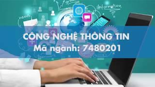 Ngành Công nghệ thông tin - Đại học HUTECH