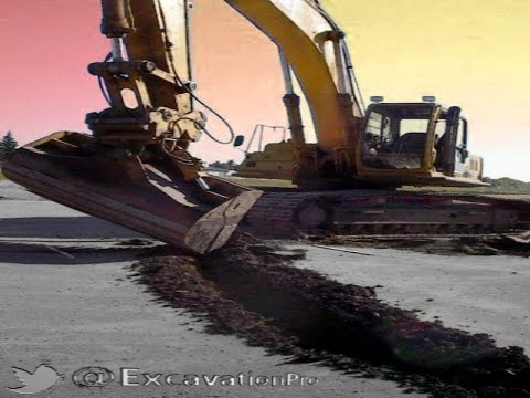 Excavation Video.