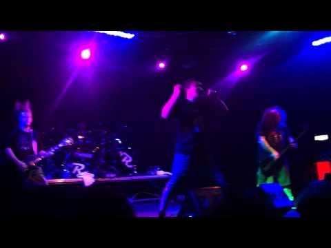 NAPALM DEATH - @Demodè Club - BARI 28/04/2012 (Part 9)