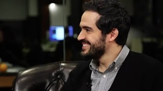 Interview with Alfonso Herrera about FOX