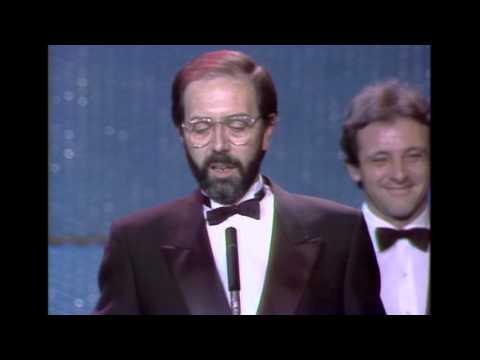 Miguel Rellán, Goya a Mejor Actor de Reparto 1987