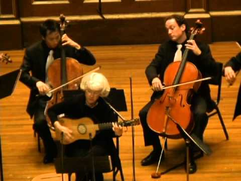 "A Far Cry - H. Purcell: Suite from ""The Old Bachelor"", Z. 607"