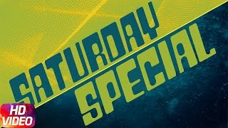 Saturday Special - 1st April | Special Punjabi Song Collection | Speed Records