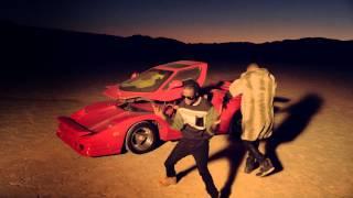 Audio Push - Them Ni**as Ft. Hit-Boy