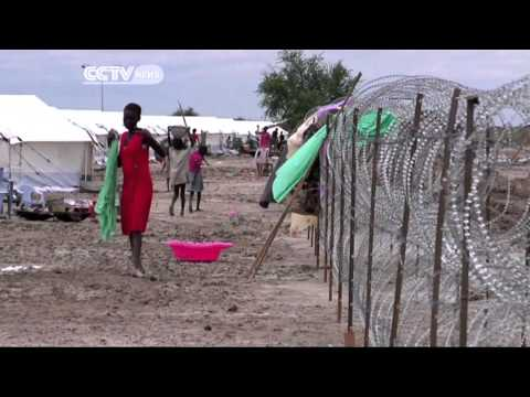South Sudan's Humanitarian Crisis
