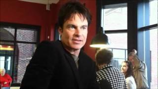 Patrick Muldoon WSMV Nashville interview