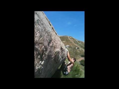 Santee Boulders - Suzie&amp