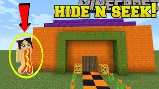 Download Lagu Minecraft: COSTUMES HIDE AND SEEK!! - Morph Hide And Seek - Modded Mini-Game Gratis STAFABAND