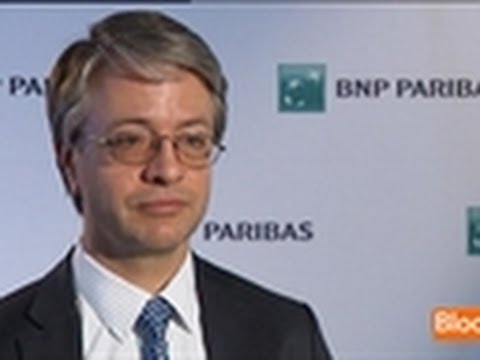 BNP CEO Plans No More Investment Bank Job Cuts