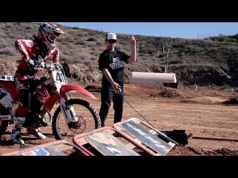 DC SHOES: REFUSE TO LOSE - TREY CANARD AND JEREMY MCGRATH