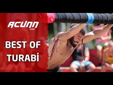 Survivor 2018 | Şimdi daha iddialı, daha hırslı! Best of Turabi...
