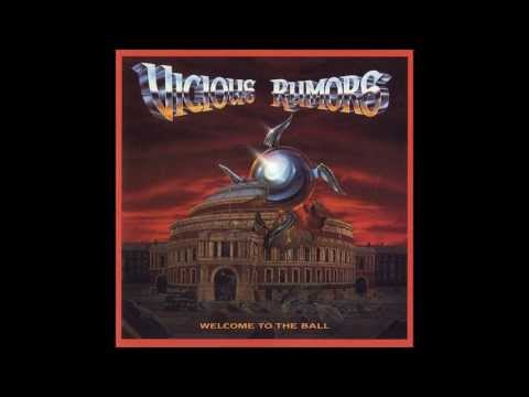Vicious Rumors - Dust To Dust