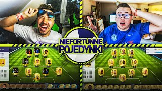 NOWY SEZON! NIEFORTUNNE POJEDYNKI [S3] vs. N3JXIOM / FIFA 18 / DEV