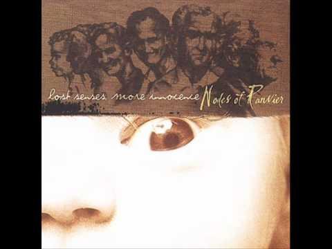 Nodes Of Ranvier - World
