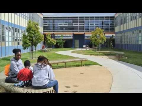 Lincoln Child Center's Vision