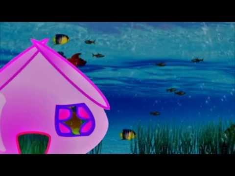 Где спит рыбка. Следы животных. Развивающий мультфильм. Наше всё!