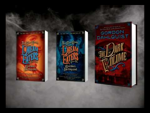 The Glass Books of the Dream Eaters book trailer