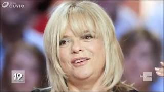 France Gall nous accordait une interview exclusive