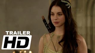 Mary Queen Of Scots (2018) Trailer #1 - Adelaide Kane Movie HD Fanmade