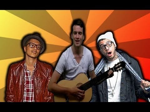 Travie McCoy ft. Bruno Mars - Billionaire | Parody (Dutch)