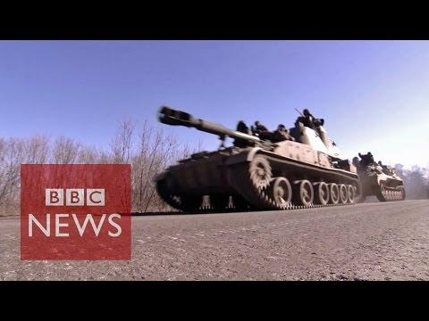 Ukraine: Hasty Debaltseve retreat in the face of overrunning odds