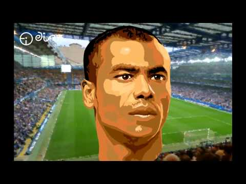 ASHLEY COLE naked life CHELSEA - ENGLAND FOOTBALL NATIONAL TEAM - COLE al desnudo HIGHLIGHTS