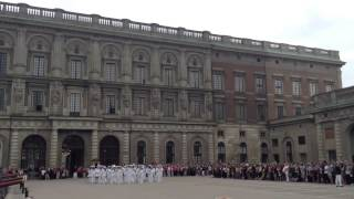 Game Of Thrones Theme At Royal Palace Of Sweden