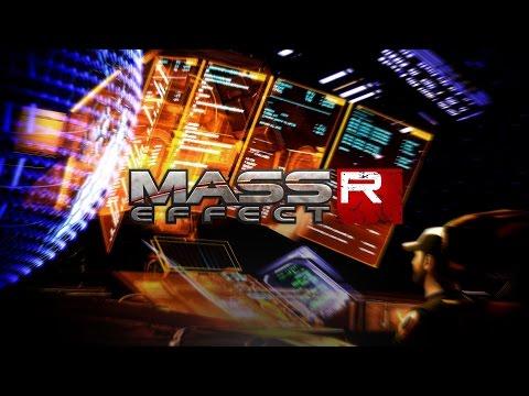 Mass Effect: Reborn - Galaxy Map Theme