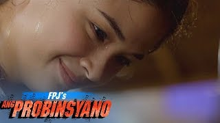 Download FPJ's Ang Probinsyano: Lena finds joy in nursing Fernan 3Gp Mp4