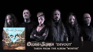 OCEANS OF SLUMBER - Devout (audio)