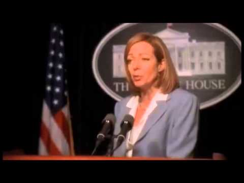 West Wing 3:19 Saudi Arabia