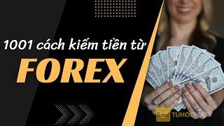 Đầu tư forex 2019 - 35 Cách kiếm tiền từ thị trường forex - Phần 1