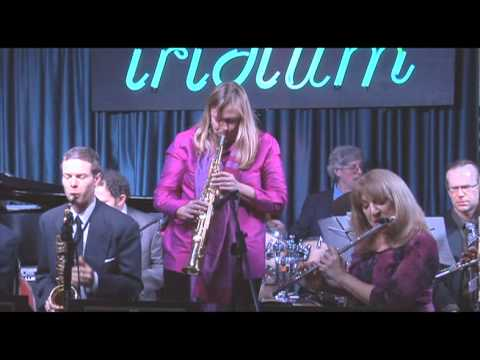 Incognito (Art Lillard's Heavenly Big Band at Iridium January 4, 2011)