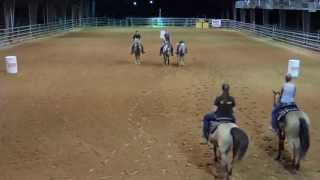 Tough Rider 4H Horse Club of Polk County - In Memory of Jeanine McMinn