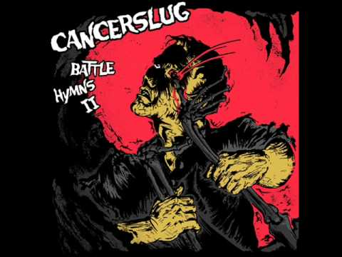 Cancerslug - Curdled