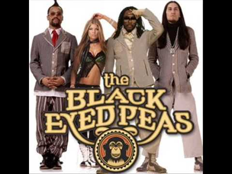 Black Eyed Peas I Gotta Feeling HQ mp3