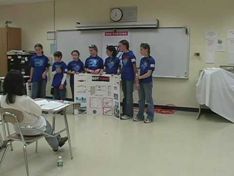FLL Project Video Part 7