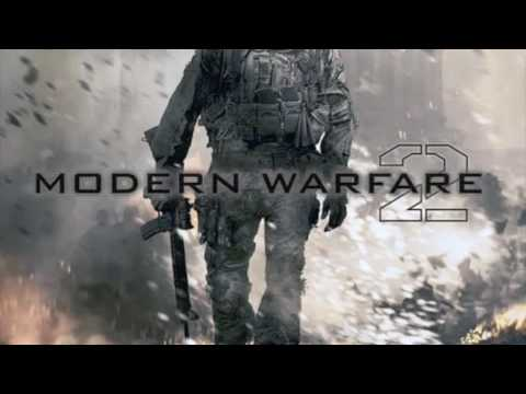Modern Warfare 2 Cliffhanger Escape