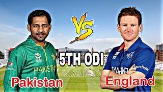 PTV SPORTS LIVE   Eng vs Pak 5th odi Live stream 2019   Sports Live