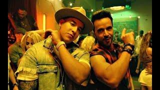 download lagu English & Spanish  Luis Fonsi - Despacito Ft gratis