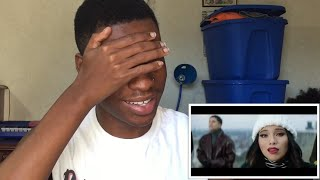 [OFFICIAL VIDEO] Where Are You, Christmas? - Pentatonix (REACTION)