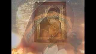 На тебя уповаю.Вып.19. Икона Споручница грешных.Икона Божьей Матери Ярославская