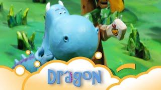Dragon: Cat's Blanket S2 E7 | WikoKiko Kids TV