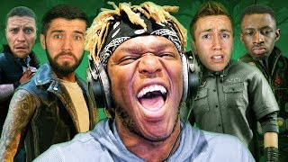 The SIDEMEN play DEAD BY DAYLIGHT (SIDEMEN GAMING)