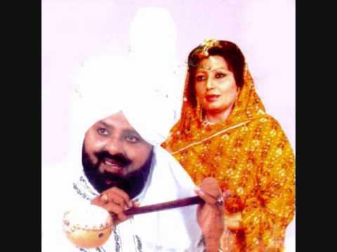 Na Dil De Pardesi Nu (Punjabi MC) - Part 2 by Mohd. Sadiq &...
