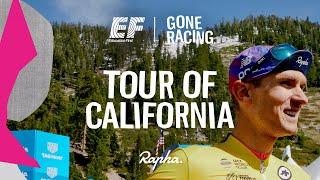 Amgen Tour of California Part 1 - EF Gone Racing - Episode 10