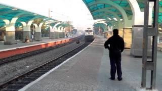 Chennai Hyderabad express